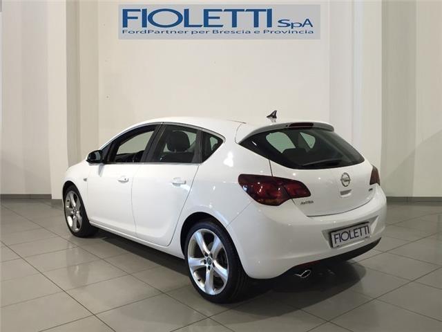 gebraucht Opel Astra 2.0 CDTI 160CV 5 porte Cosmo S