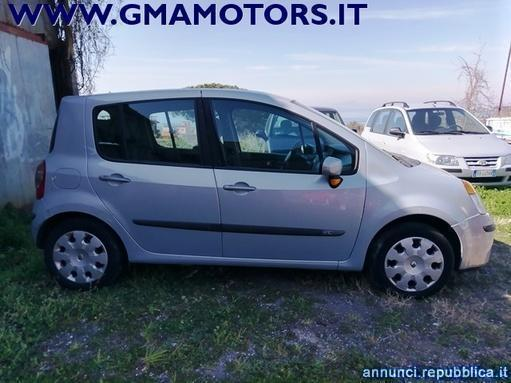 usato 1 5 dci 65cv confort dynamique renault modus 2005 km in torino to. Black Bedroom Furniture Sets. Home Design Ideas