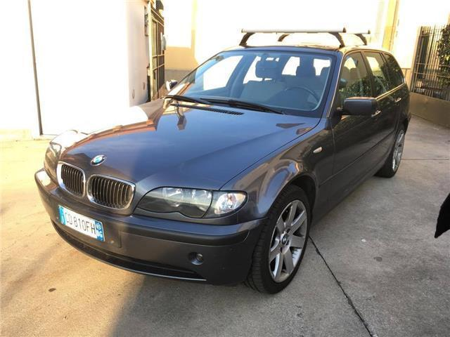 sold bmw 330 330 serie 3 xd e46 used cars for sale. Black Bedroom Furniture Sets. Home Design Ideas