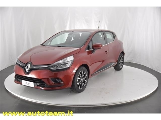sold renault clio intens energy tc used cars for sale. Black Bedroom Furniture Sets. Home Design Ideas