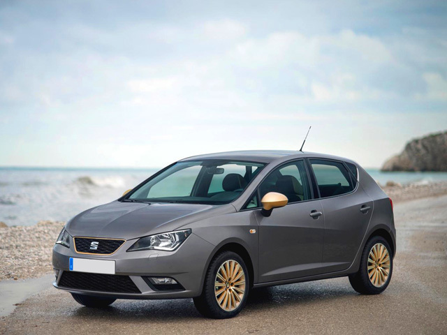 sold seat ibiza 1 4 3 porte style used cars for sale autouncle. Black Bedroom Furniture Sets. Home Design Ideas