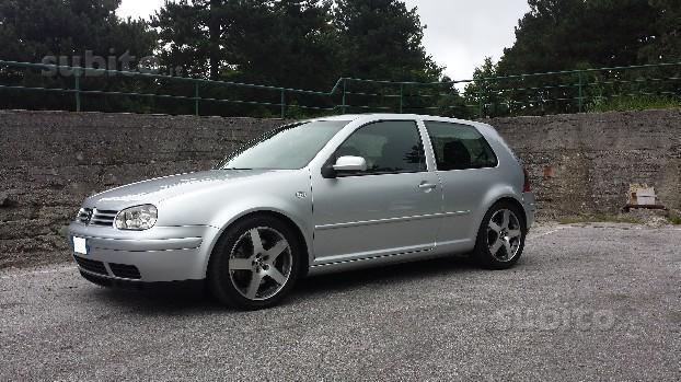 sold vw golf iv golf 1 9 tdi 115 c used cars for sale autouncle. Black Bedroom Furniture Sets. Home Design Ideas
