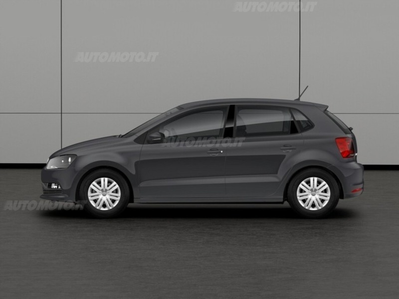 sold vw polo 1 4 tdi 5p business used cars for sale autouncle. Black Bedroom Furniture Sets. Home Design Ideas