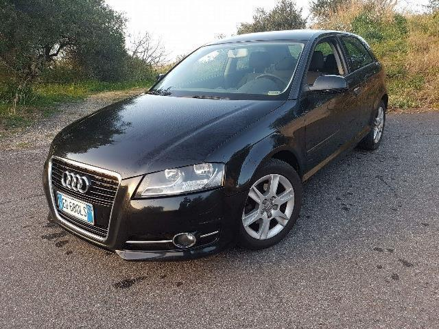 sold audi a3 1 6 tdi 105 cv cr amb used cars for sale autouncle. Black Bedroom Furniture Sets. Home Design Ideas