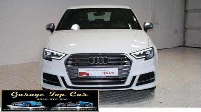 sold audi s3 usata del 2016 a roma used cars for sale autouncle. Black Bedroom Furniture Sets. Home Design Ideas