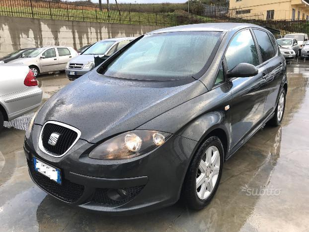 Sold Seat Altea 1 9 Tdi 105cv Styl Used Cars For Sale