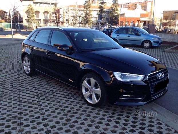 Audi a8 usate in vendita 3