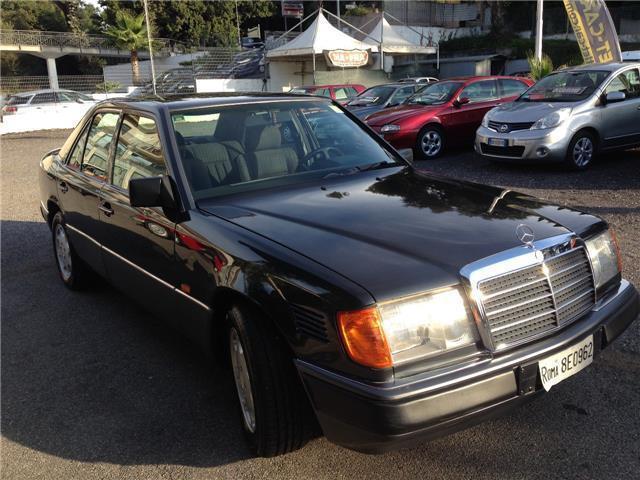 Sold mercedes 250 turbo diesel i used cars for sale for Mercedes benz 250 diesel