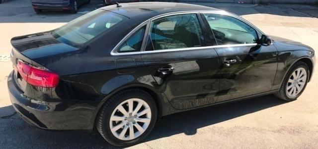 Venduto audi a4 2 0 tdi 177 cv quattr auto usate in vendita for Ebay auto usate bologna