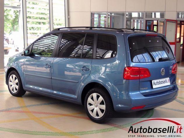 sold vw touran 1 6 tdi bluemotion used cars for sale. Black Bedroom Furniture Sets. Home Design Ideas