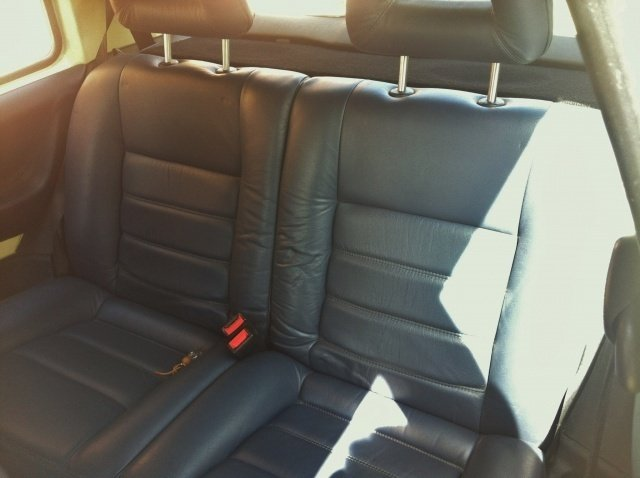 sold seat arosa usata 2001 used cars for sale autouncle. Black Bedroom Furniture Sets. Home Design Ideas