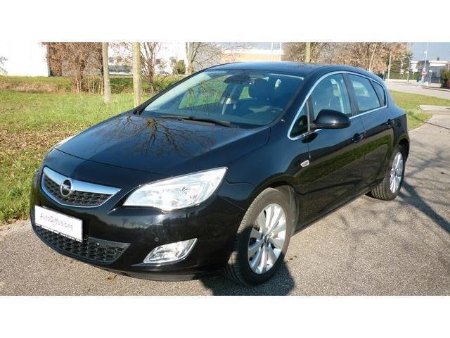 gebraucht Opel Astra 1.7 CDTI 110CV 5p. Cosmo