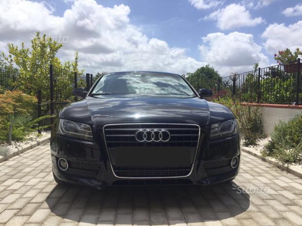 Audi a5 sportback usata subito