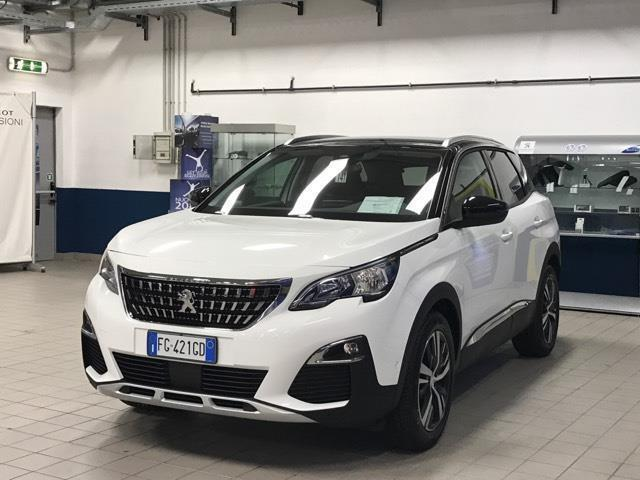 sold peugeot 3008 bluehdi 120 auto used cars for sale autouncle. Black Bedroom Furniture Sets. Home Design Ideas