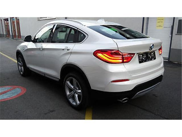 sold bmw x4 xdrive20d xline used cars for sale autouncle. Black Bedroom Furniture Sets. Home Design Ideas