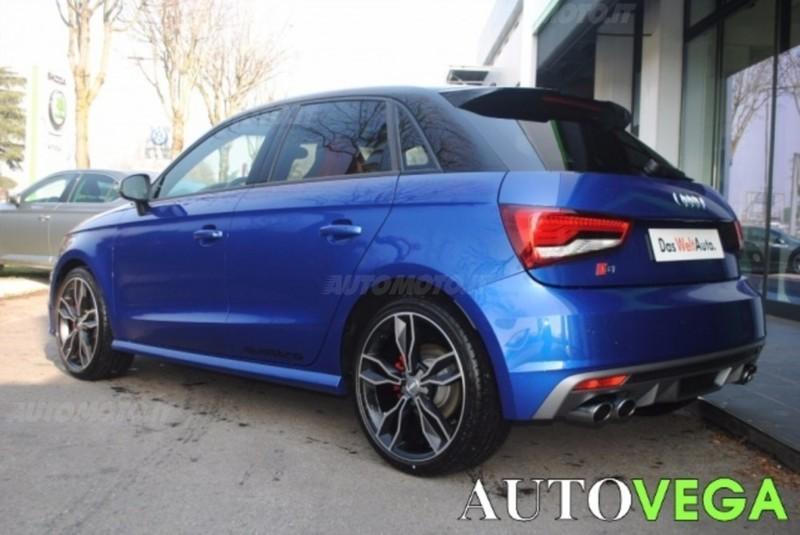 Image Result For Audi A Sportback Quattro Usata