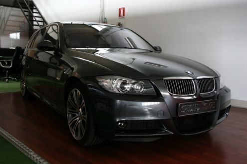 sold bmw 330 xd cat touring m sport used cars for sale autouncle. Black Bedroom Furniture Sets. Home Design Ideas
