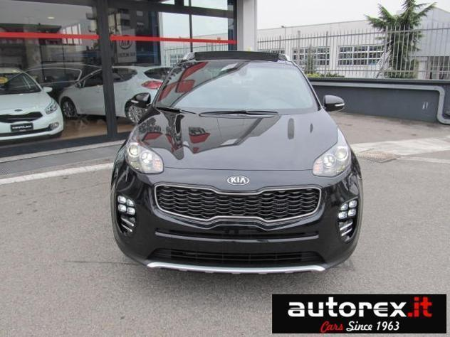 sold kia sportage 1 6 t gdi dct aw used cars for sale. Black Bedroom Furniture Sets. Home Design Ideas