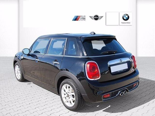 usato cooper sdsd 5 porte mini cooper sd 2014 km 10 in milano. Black Bedroom Furniture Sets. Home Design Ideas