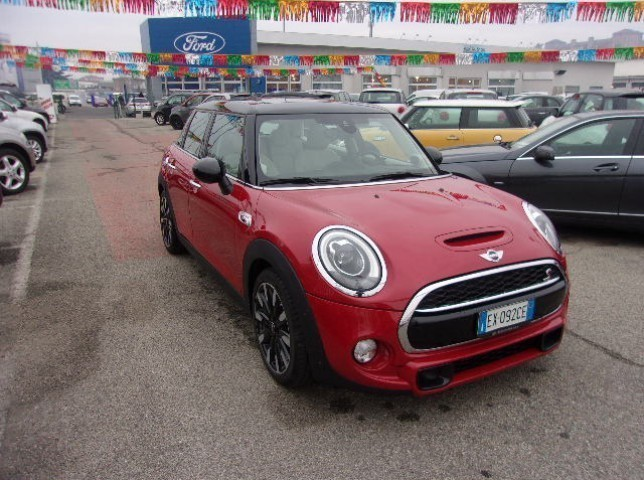 sold mini cooper sd 2 0business xl used cars for sale. Black Bedroom Furniture Sets. Home Design Ideas