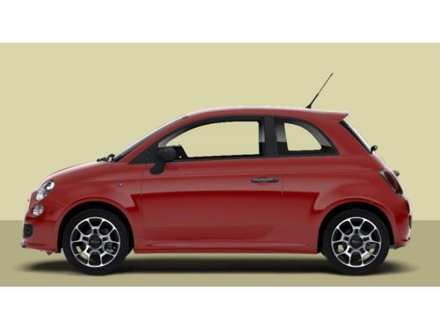 usata Fiat 500 13 multijet 16v 95 cv s