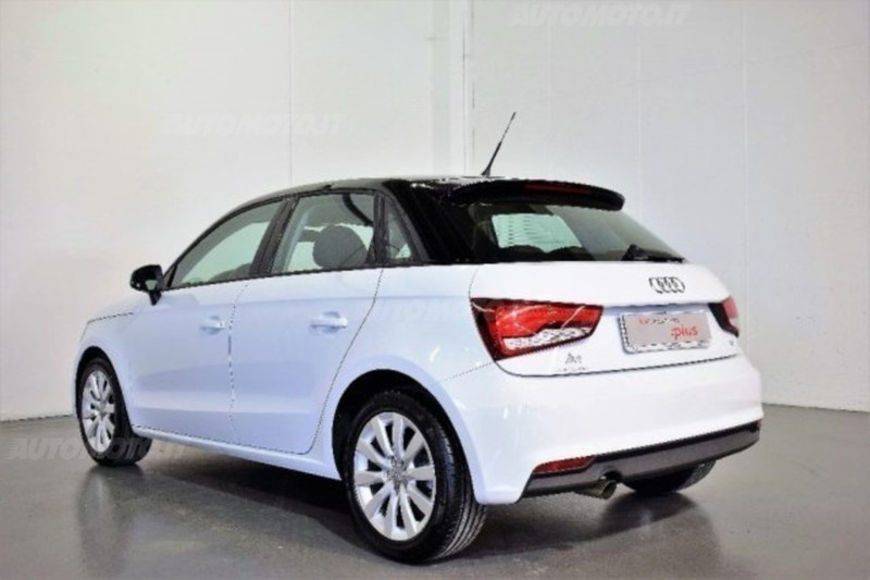 Sold Audi A1 Sportback 1 6 Tdi 116 Used Cars For Sale Autouncle