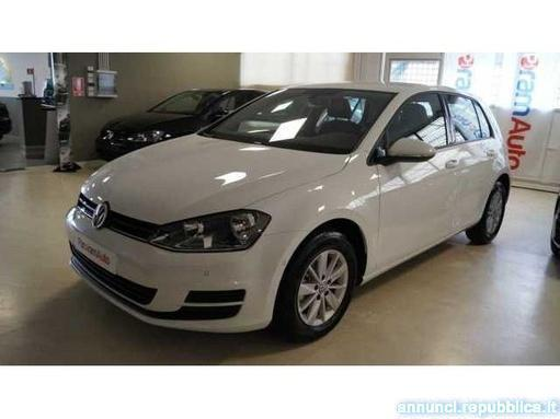 sold vw golf vii golf 7 1 6 tdi 5p used cars for sale autouncle. Black Bedroom Furniture Sets. Home Design Ideas