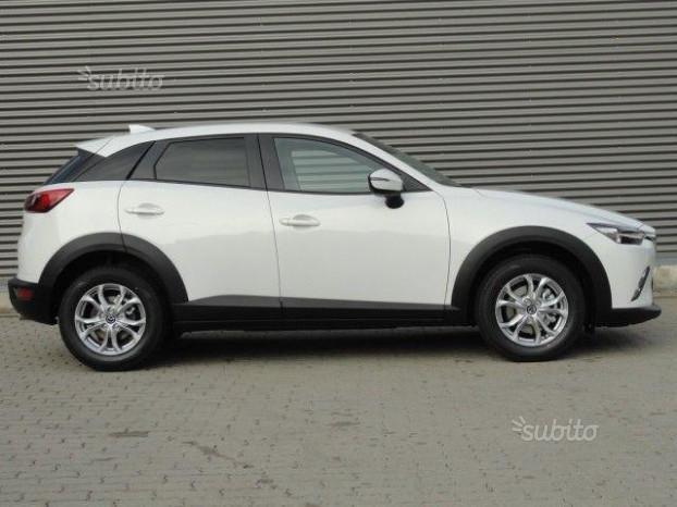 Sold Mazda Cx 3 Skyactiv D Center Used Cars For Sale Autouncle