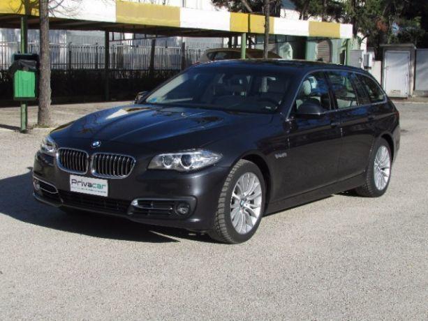usata BMW 535 SERIE 5 d xDrive Touring Luxury
