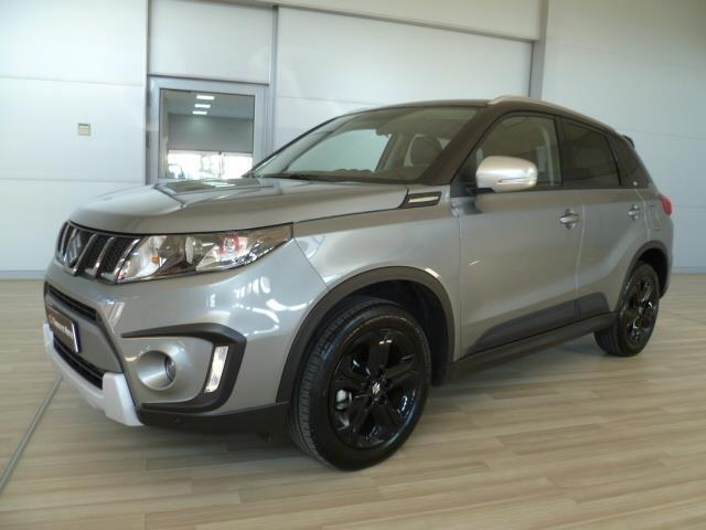 sold suzuki vitara 1 4 boosterjet used cars for sale autouncle. Black Bedroom Furniture Sets. Home Design Ideas