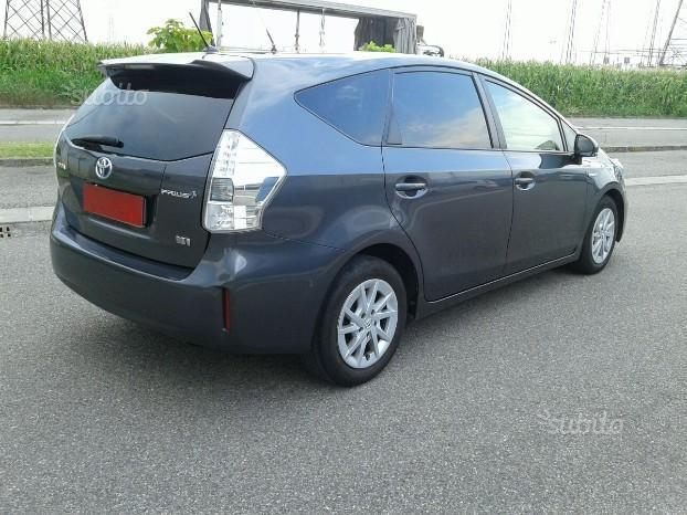 sold toyota prius prius1 8 active used cars for sale autouncle. Black Bedroom Furniture Sets. Home Design Ideas
