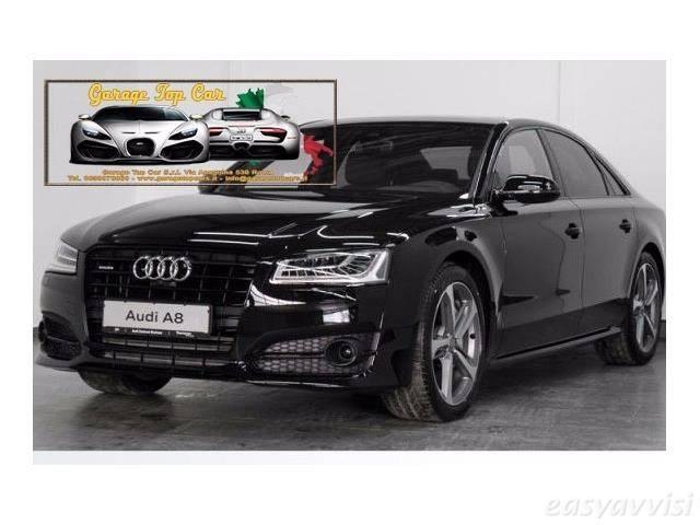 Audi a8 prezzo usato 14