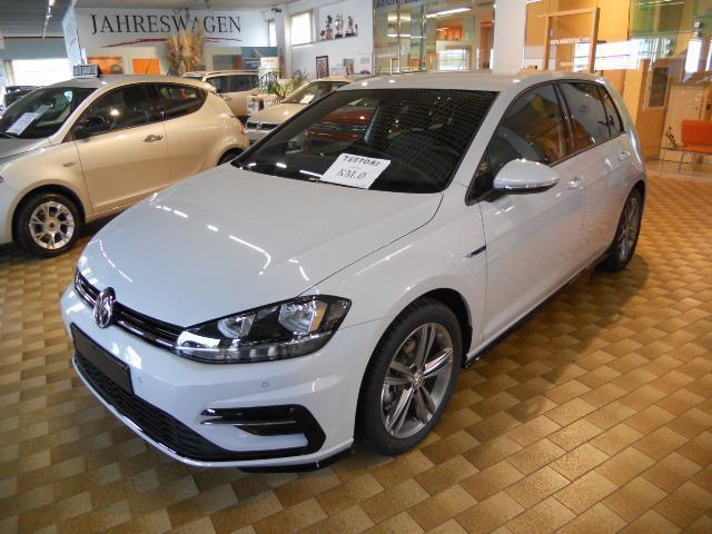 Volkswagen Golf - I segreti del 1.5 TSI ACT Bluemotion ...