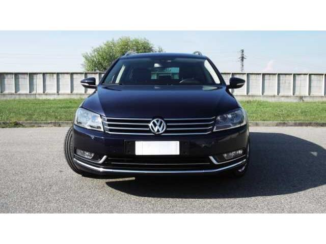 gebraucht VW Passat Passat