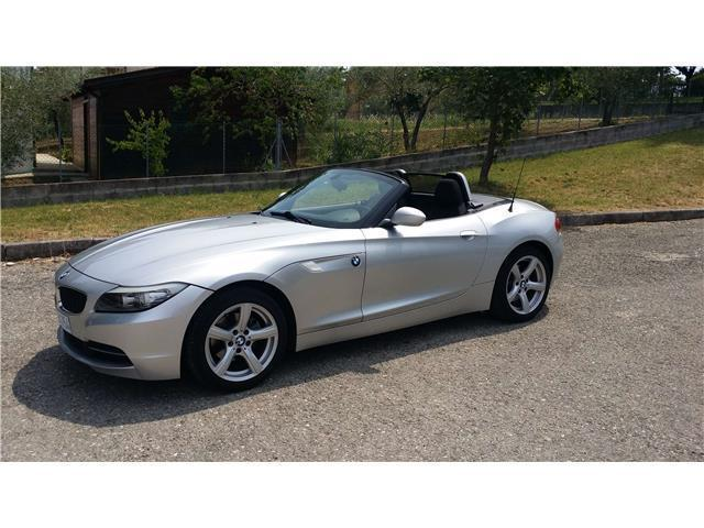 Sold Bmw Z4 Sdrive20i Used Cars For Sale Autouncle