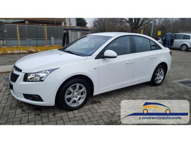sold chevrolet cruze 2 0 diesel 16 used cars for sale autouncle. Black Bedroom Furniture Sets. Home Design Ideas