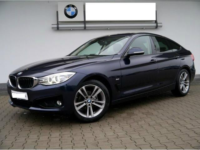 sold bmw 318 gran turismo serie 3 used cars for sale. Black Bedroom Furniture Sets. Home Design Ideas