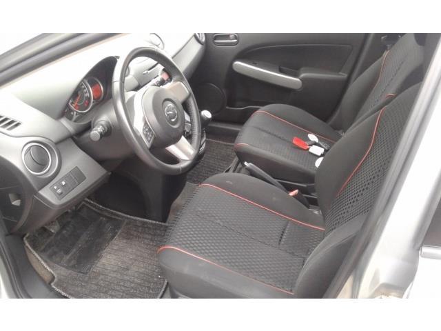 usata Mazda 2 1.3 16V 75CV 5p. Start Plus