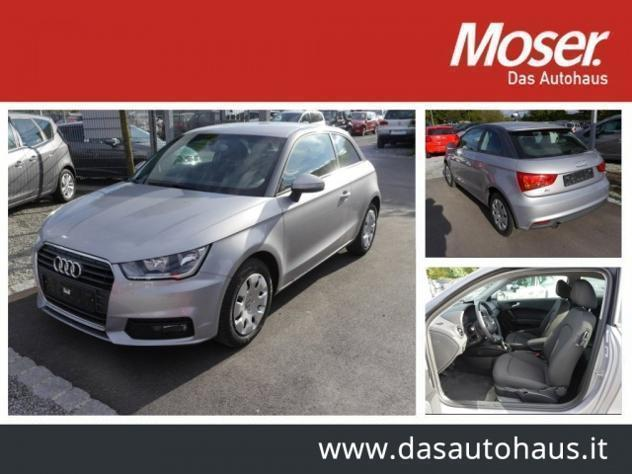 gebraucht Audi A1 1.4 TDI DPF ULTRA ATTRACTION rif. 5933302