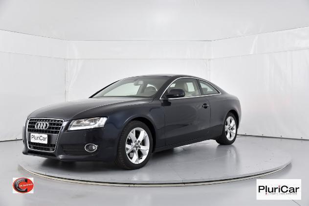 usata Audi A5 2.7 V6 Coupè TDI 190cv Multitronic Ambition