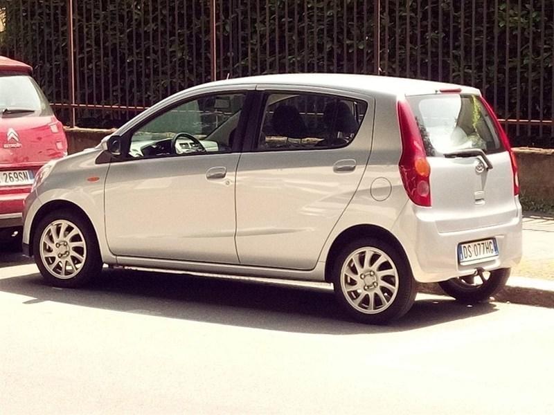 Sold Daihatsu Cuore 1 0 12v Taka A Used Cars For Sale
