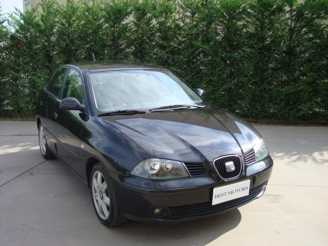 sold seat ibiza 1 4 tdi 5 porte used cars for sale autouncle. Black Bedroom Furniture Sets. Home Design Ideas