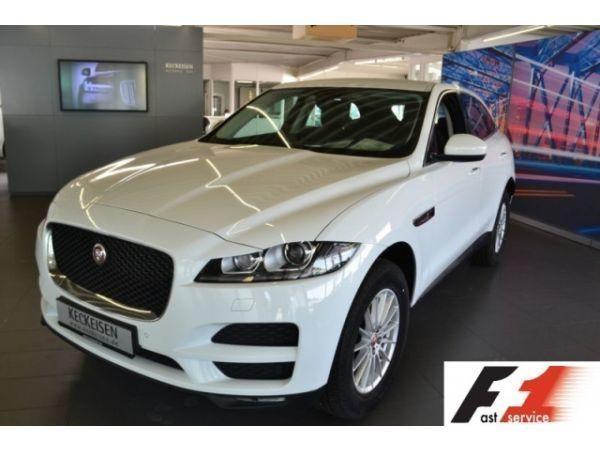 sold jaguar f pace 2 0 d 180 cv pr used cars for sale. Black Bedroom Furniture Sets. Home Design Ideas