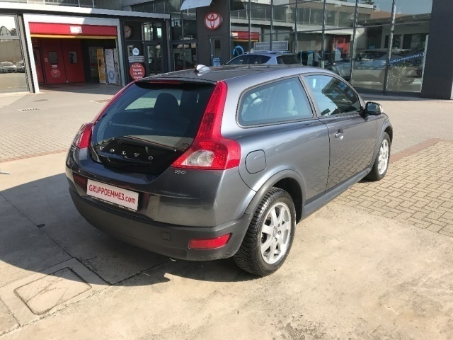 sold volvo c30 1 6 d tagliandi cer used cars for sale autouncle. Black Bedroom Furniture Sets. Home Design Ideas