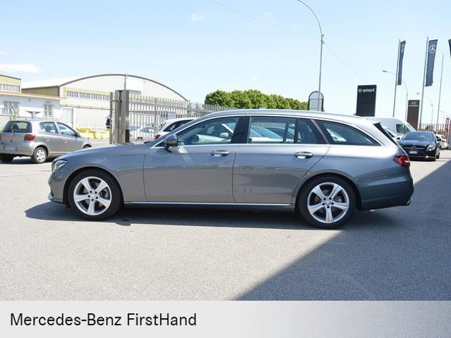 Sold mercedes e220 classe4matic al used cars for sale for K and w motors
