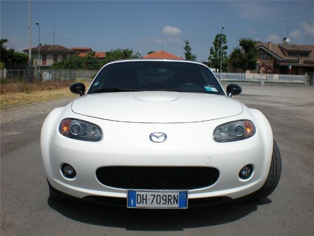 sold mazda mx5 - mx-5 -roadster co. - used cars for sale - autouncle