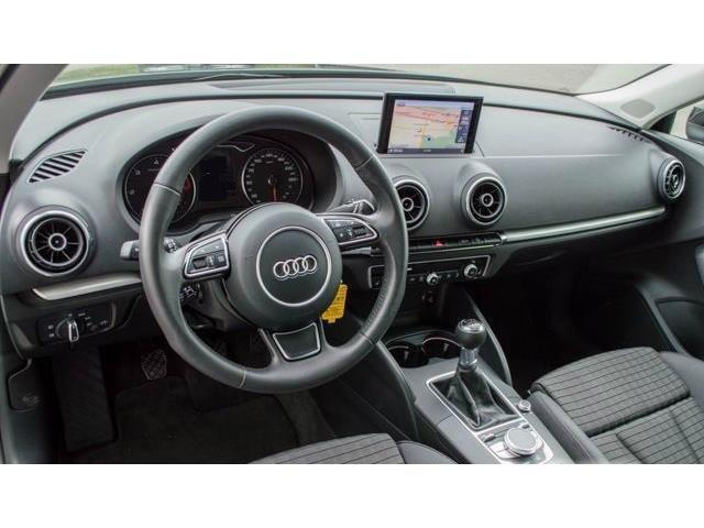 sold audi a3 1 6 tdi 105 cv ambiti used cars for sale autouncle. Black Bedroom Furniture Sets. Home Design Ideas