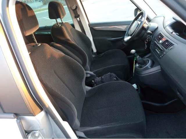 venduto citro n grand c4 picasso pica auto usate in vendita. Black Bedroom Furniture Sets. Home Design Ideas