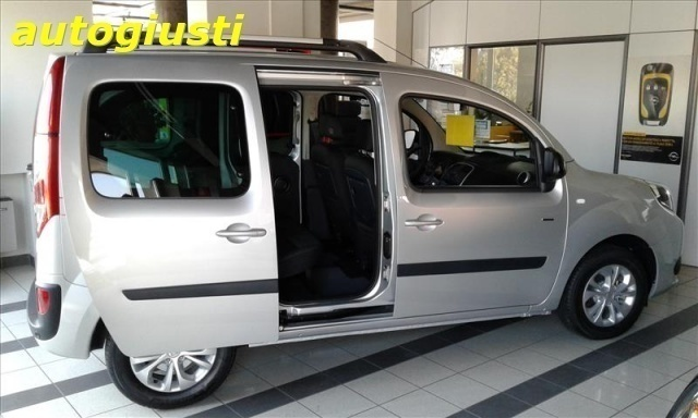 sold renault kangoo 1 5 dci 90cv 5 used cars for sale autouncle. Black Bedroom Furniture Sets. Home Design Ideas
