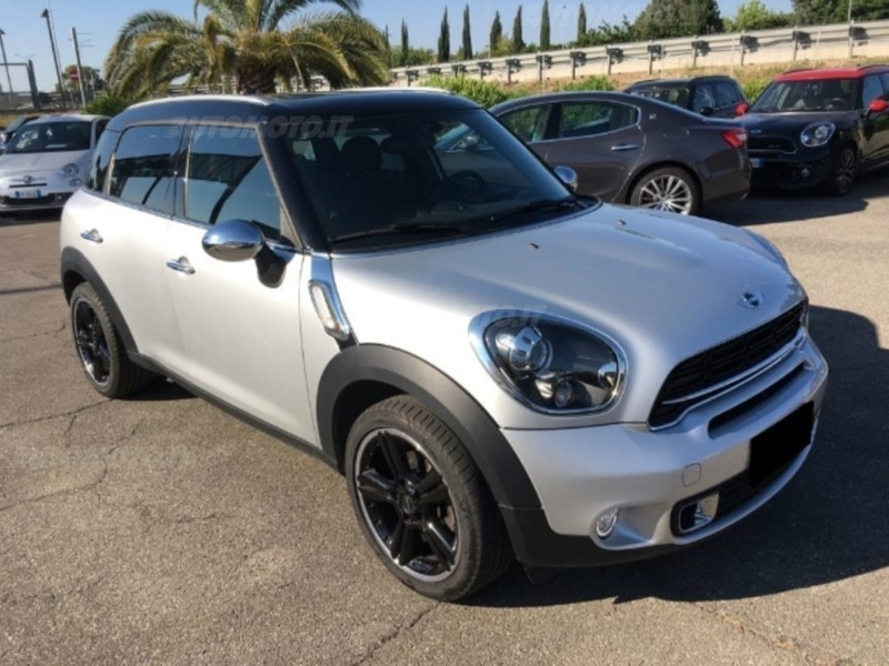sold mini cooper sd clubman clubma used cars for sale. Black Bedroom Furniture Sets. Home Design Ideas